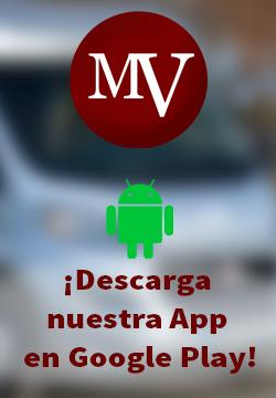 APP de MVAseguradores en Google Play Store.