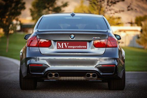 Cómo contratar el mejor seguro para tu coche