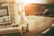 Cómo preparar un viaje en autocaravana