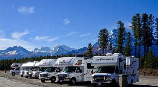 ¿Dónde viajar en diciembre con tu autocaravana?