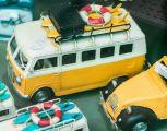 Homologar una furgoneta camper como vehículo vivienda