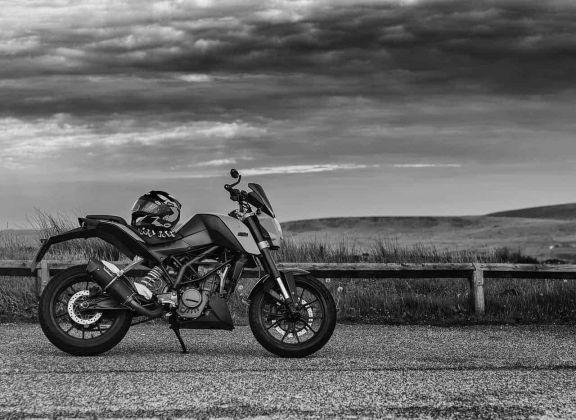 Precio del seguro de moto de 125 cc (2021)