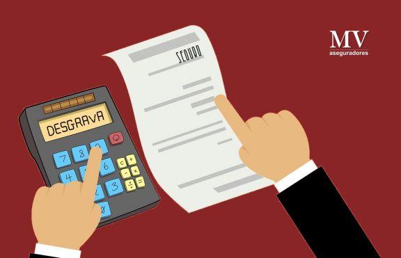 Qué seguros desgravan en la declaración de la renta 2019