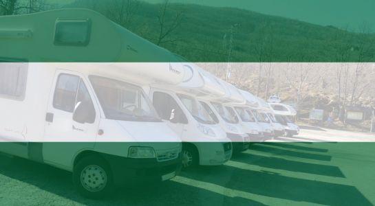Ruta en autocaravana por Andalucía