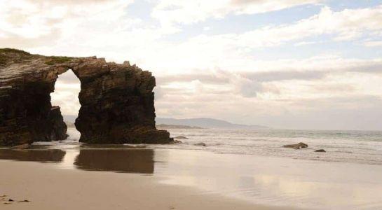 Tips para viajar en autocaravana por Galicia