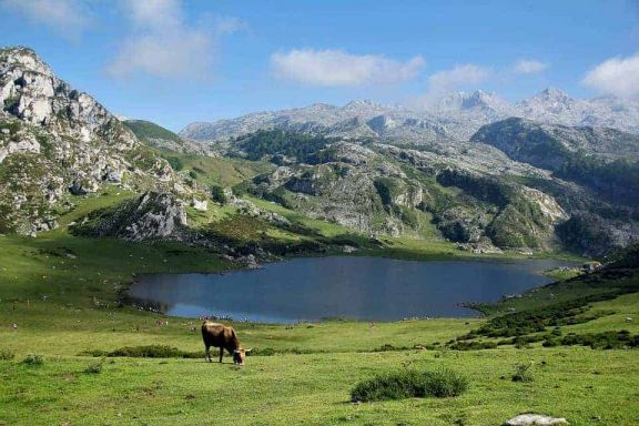 Viajar este verano en autocaravana por Asturias y Cantabria