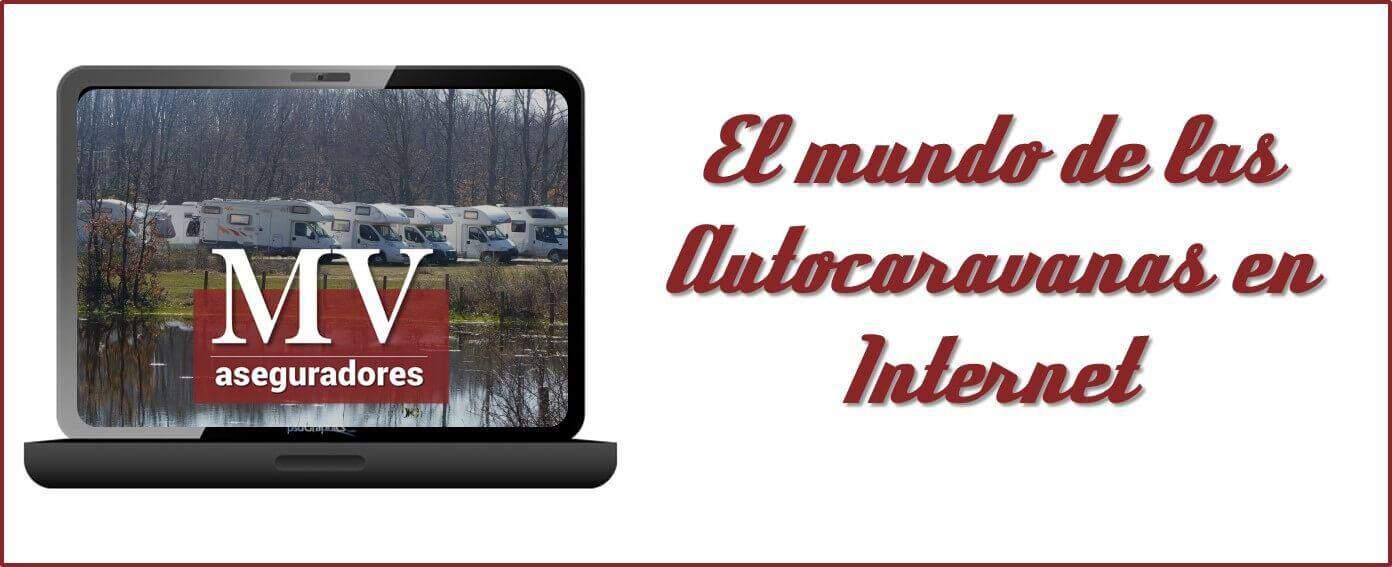 mundo online autocaravanas