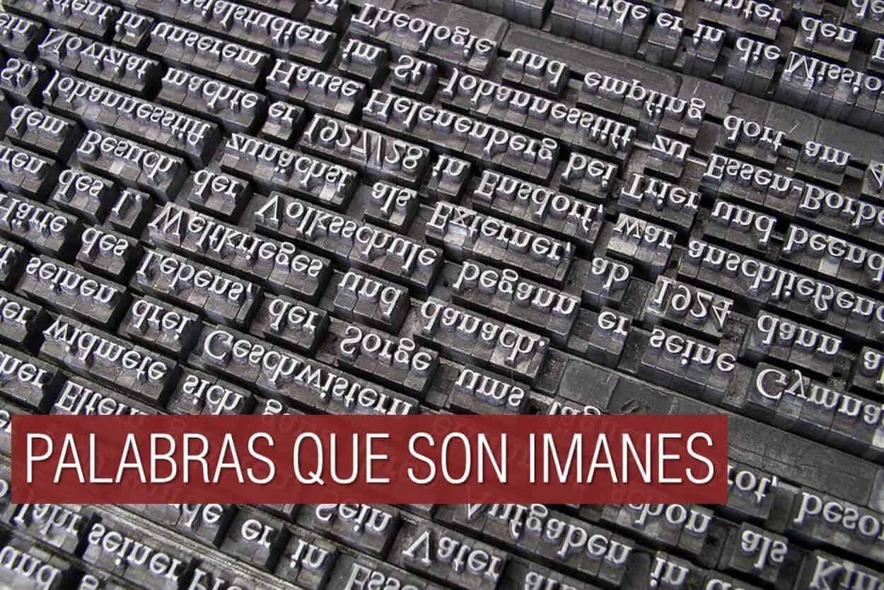palabras imanes 2