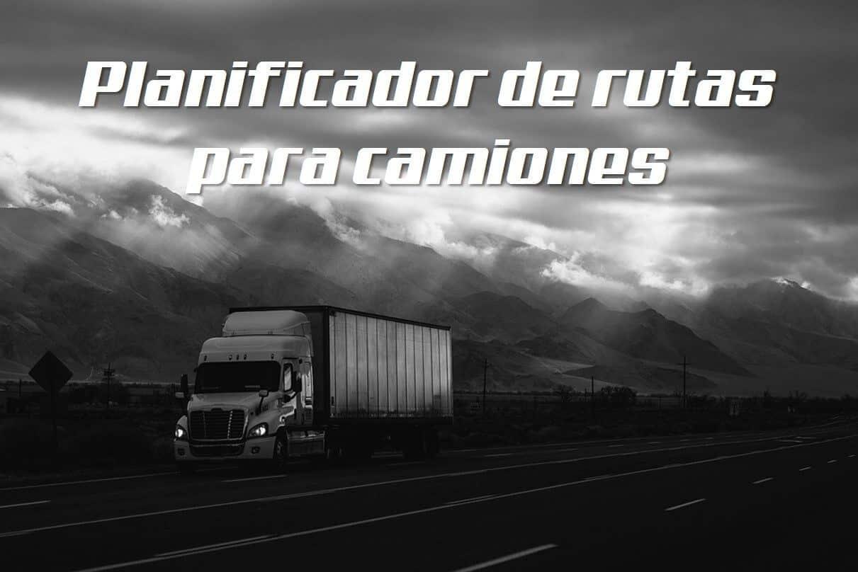 Seguros para camiones de transporte publico