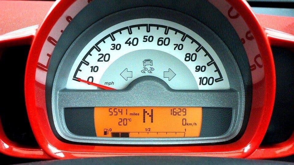 seguro de coche bajo kilometraje