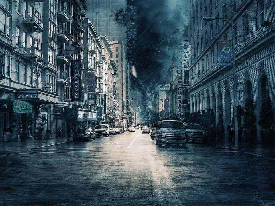 Cubre el seguro de hogar catastrofes naturales