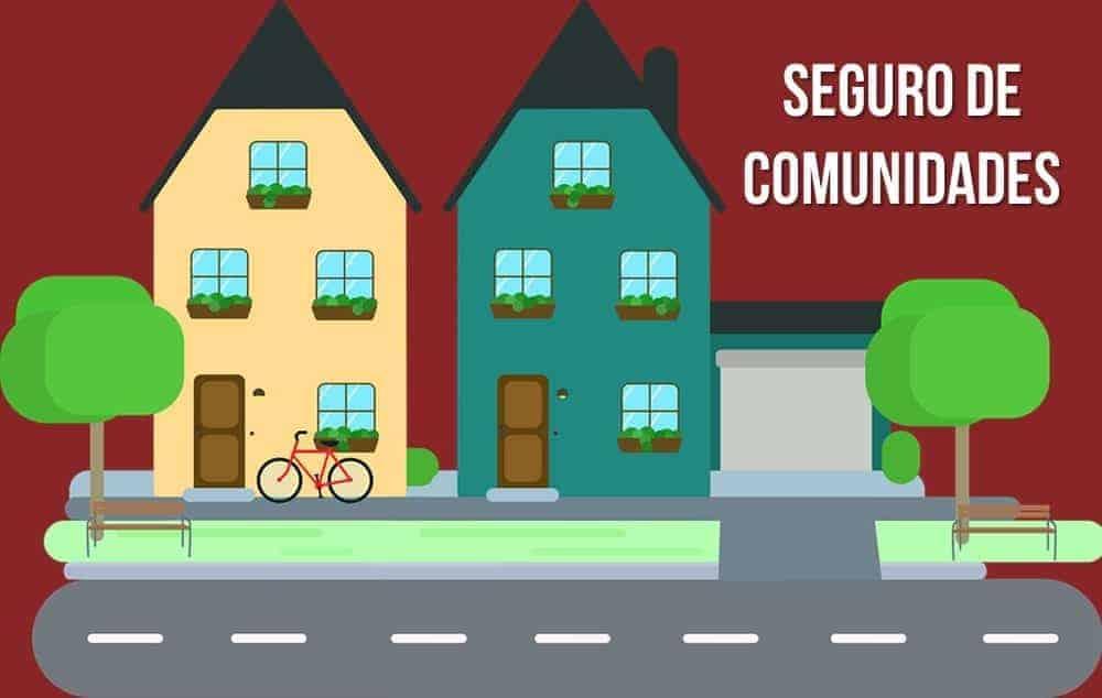 Comparativa de seguros para comunidades