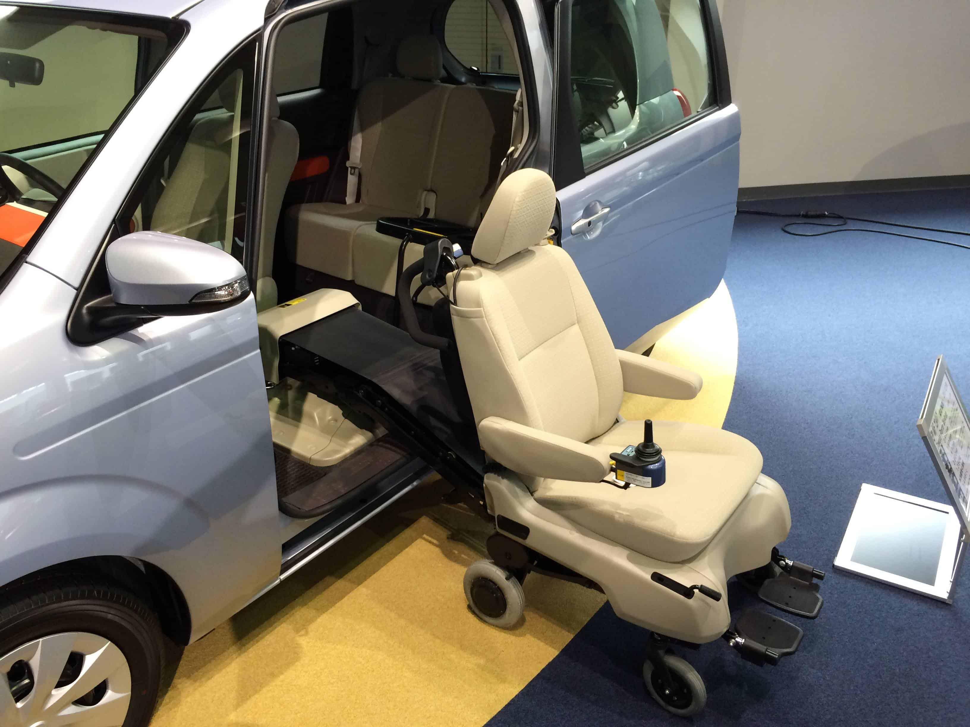 descuento en el seguro del coche por discapacidad