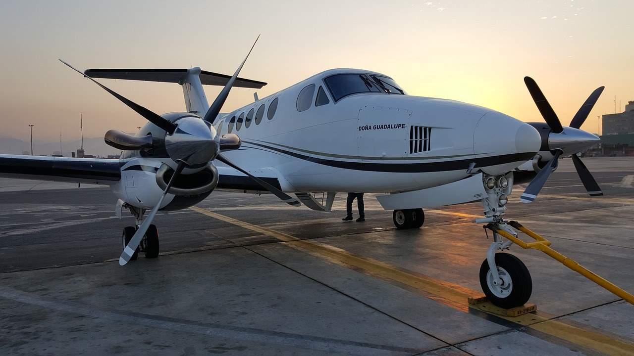 seguro de aviones para las aerolineas