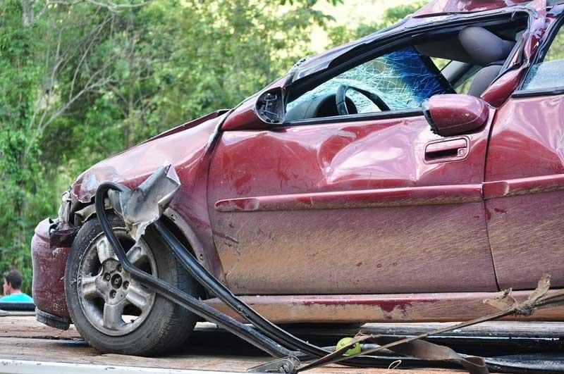evitar un accidente de trafico