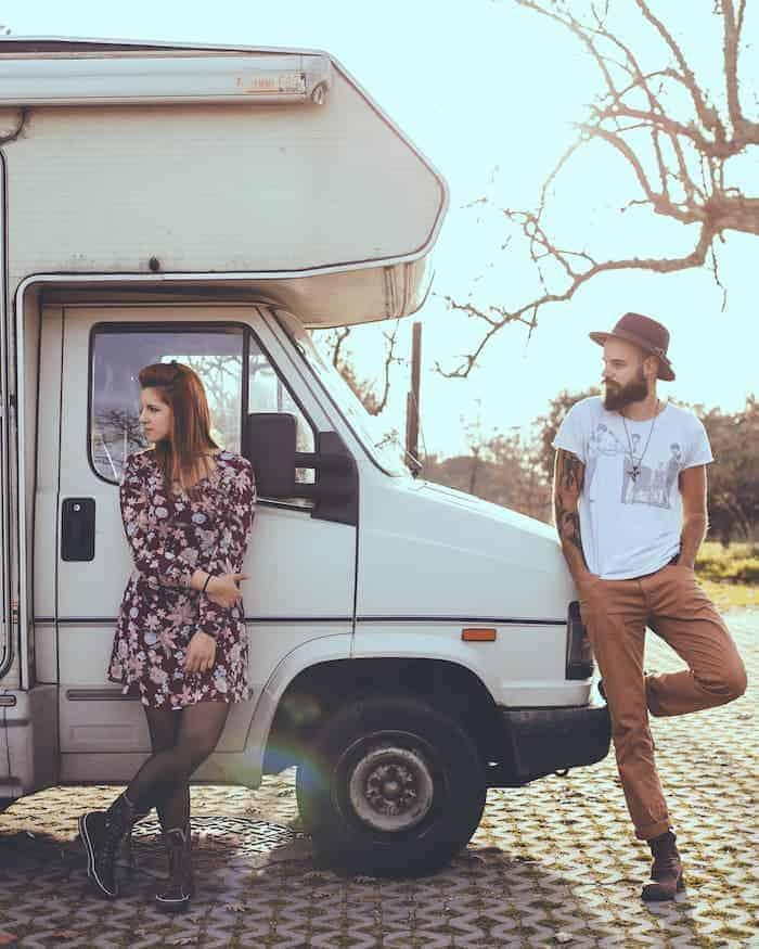 consejos para viajar a Francia y Portugal con nuestra autocaravana