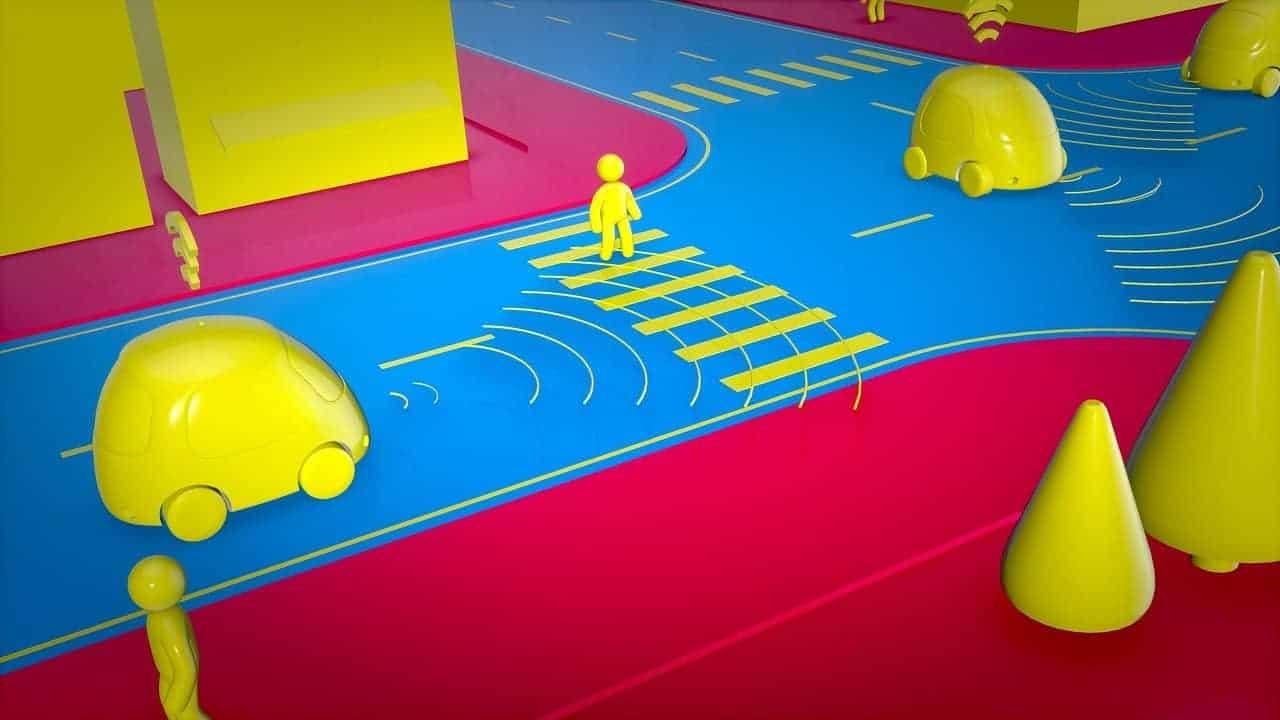 seguros de coches autonomos