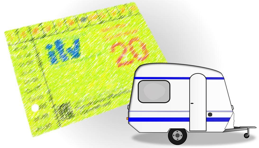 ¿qué revisan en la ITV de caravanas?